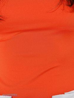 Топы Oodji                                                                                                              красный цвет