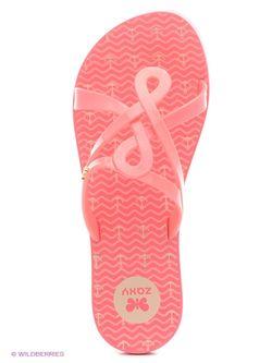 Пантолеты ZAXY                                                                                                              розовый цвет