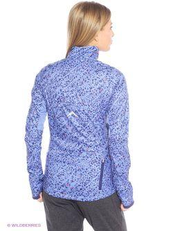 Куртки Puma                                                                                                              фиолетовый цвет