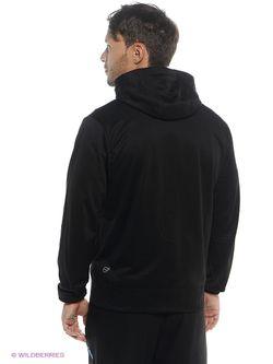 Толстовки Puma                                                                                                              черный цвет
