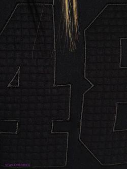 Джемперы Puma                                                                                                              чёрный цвет