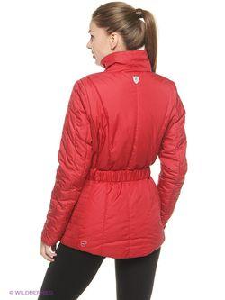 Куртки Puma                                                                                                              красный цвет