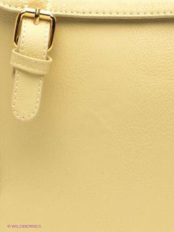 Рюкзаки Befree                                                                                                              Молочный цвет