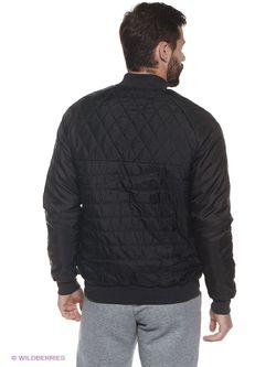 Куртки Puma                                                                                                              черный цвет