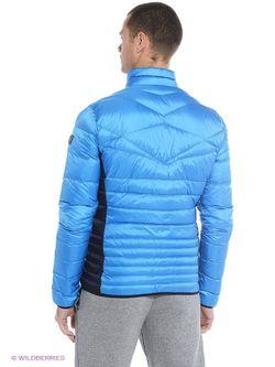 Куртки Puma                                                                                                              голубой цвет