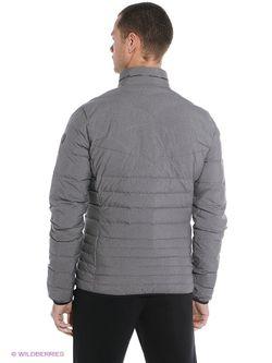 Куртки Puma                                                                                                              серый цвет