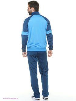 Спортивные Костюмы Puma                                                                                                              голубой цвет
