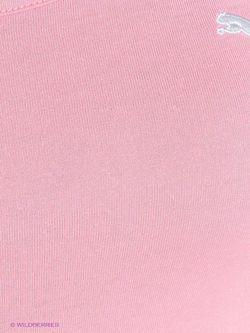 Майка Puma                                                                                                              розовый цвет