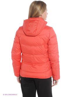 Куртки Puma                                                                                                              розовый цвет