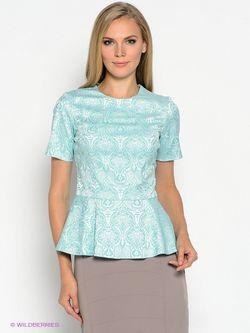 Блузки Stets                                                                                                              голубой цвет
