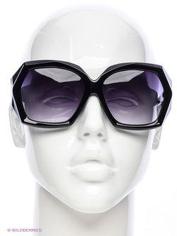 Солнцезащитные Очки Vitacci                                                                                                              черный цвет