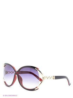 Солнцезащитные Очки Vitacci                                                                                                              фиолетовый цвет