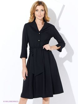 Платья Katerina Bleska&Tamara Savin                                                                                                              черный цвет
