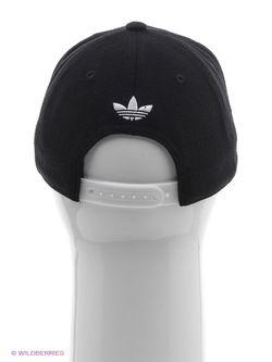 Кепки Adidas                                                                                                              черный цвет