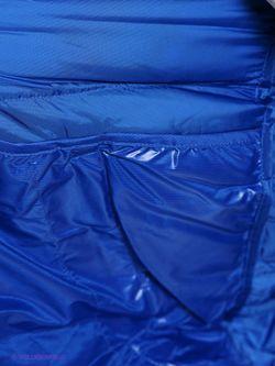 Куртки Adidas                                                                                                              синий цвет