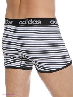 Трусы Adidas                                                                                                              чёрный цвет