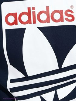 Джемперы Adidas                                                                                                              синий цвет