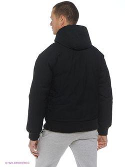 Пуховики Adidas                                                                                                              чёрный цвет