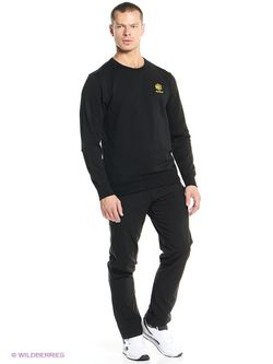 Джемперы Reebok                                                                                                              чёрный цвет