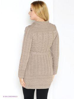 Кардиганы Milana Style                                                                                                              серый цвет