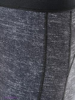 Леггинсы Adidas                                                                                                              чёрный цвет