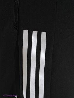 Шорты Adidas                                                                                                              черный цвет