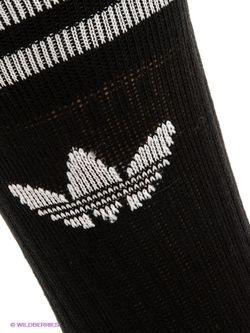 Носки Adidas                                                                                                              чёрный цвет