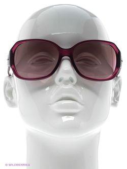 Солнцезащитные Очки Vogue                                                                                                              красный цвет