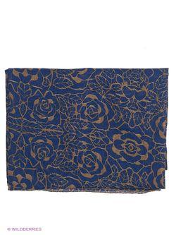 Шарфы Finn Flare                                                                                                              синий цвет