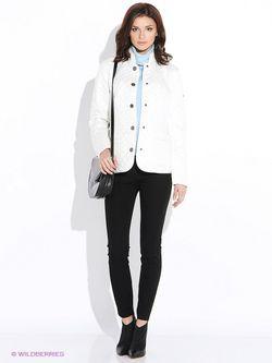 Куртки Finn Flare                                                                                                              Молочный цвет
