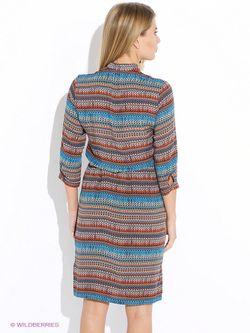 Платья Finn Flare                                                                                                              коричневый цвет
