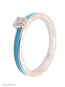 Ювелирные Кольца APM Monaco                                                                                                              голубой цвет