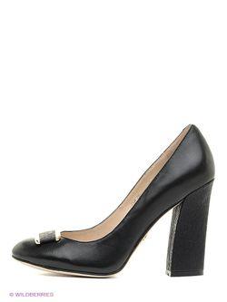 Туфли Laura Valorosa                                                                                                              черный цвет