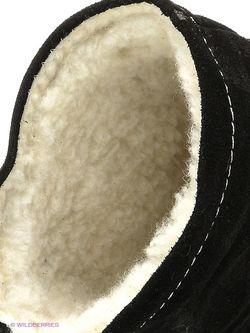 Полусапожки Laura Valorosa                                                                                                              черный цвет
