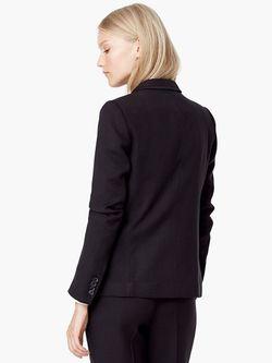 Пиджаки Mango                                                                                                              чёрный цвет