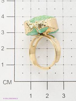 Кольца Kameo-Bis                                                                                                              зелёный цвет