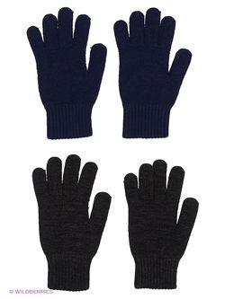 Перчатки FOMAS                                                                                                              синий цвет