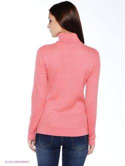 Свитеры Sela                                                                                                              розовый цвет