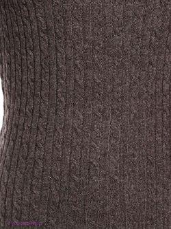 Свитеры Sela                                                                                                              коричневый цвет