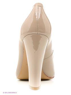 Туфли Mascotte                                                                                                              бежевый цвет