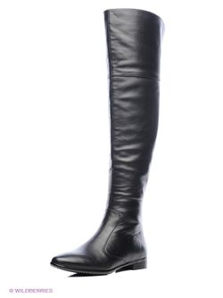 Ботфорты Mascotte                                                                                                              чёрный цвет
