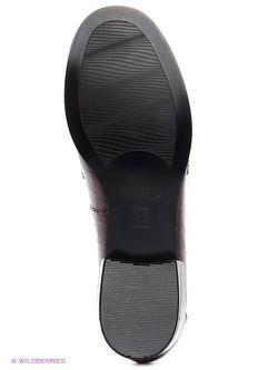 Туфли Mascotte                                                                                                              красный цвет