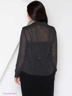 Блузки Panda                                                                                                              черный цвет