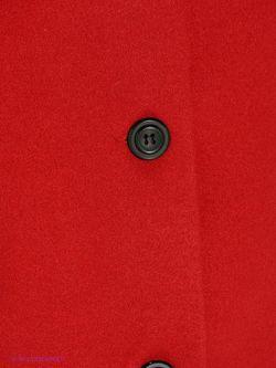 Пальто Colambetta                                                                                                              красный цвет