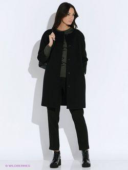 Пальто Colambetta                                                                                                              черный цвет