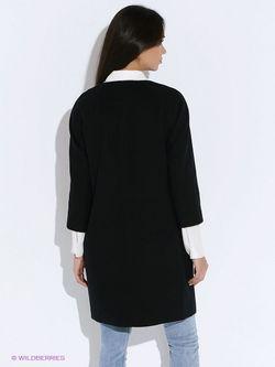 Пальто Colambetta                                                                                                              чёрный цвет