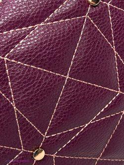 Сумки Jane Shilton                                                                                                              фиолетовый цвет