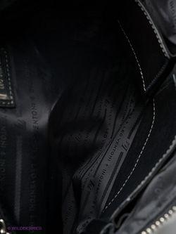 Сумки Leo Ventoni                                                                                                              чёрный цвет