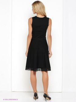 Платья ELENA FEDEL                                                                                                              чёрный цвет