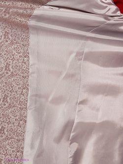 Жакеты КАЛIНКА                                                                                                              коричневый цвет